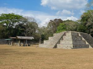 Discover the History of South America in Honduras