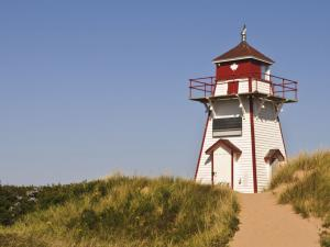 Explore the Birthplace of Canada: PEI