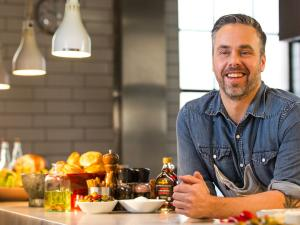 Co-op Chef Tips - Model Milk's Justin Leboe