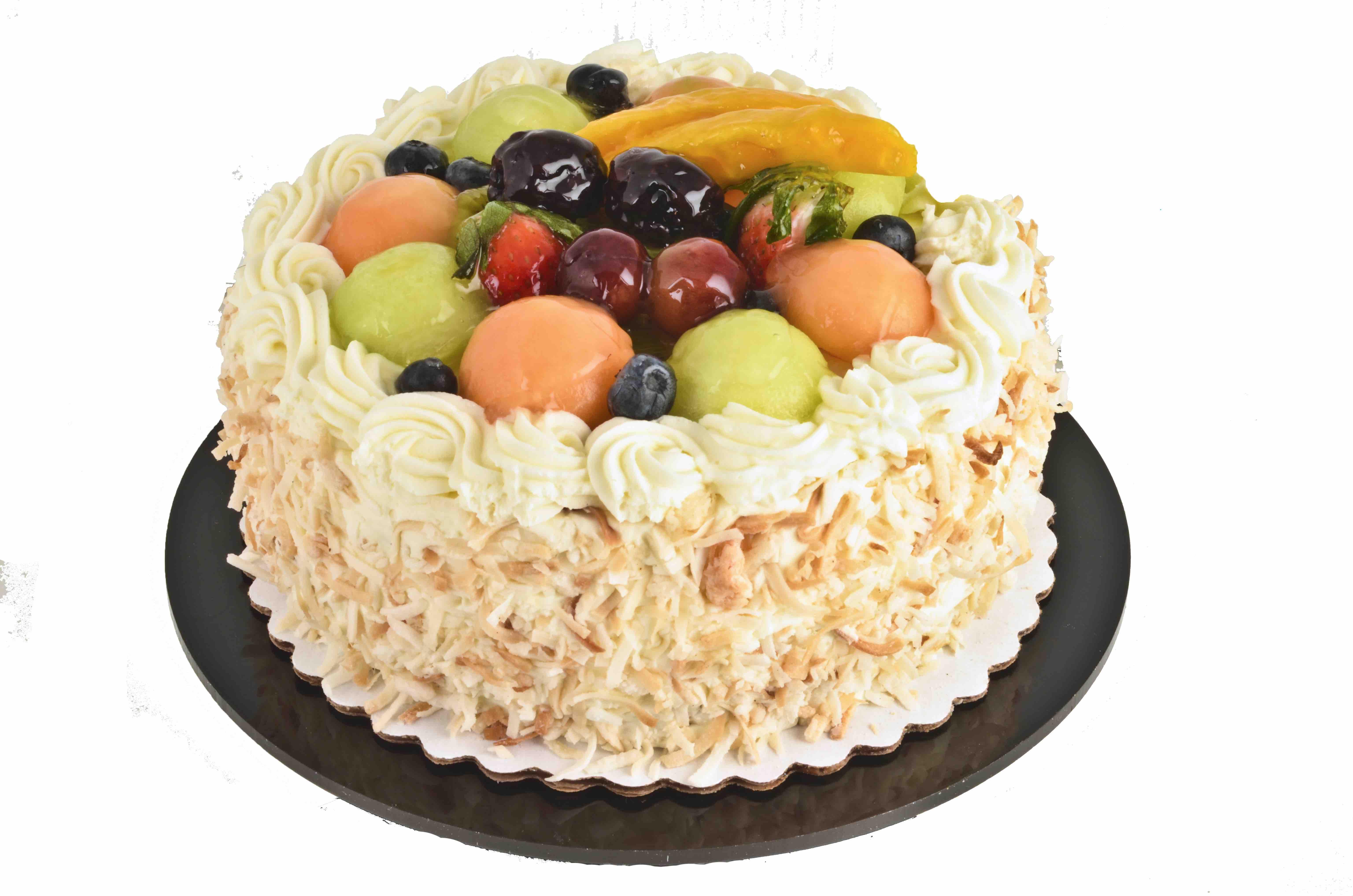 Calgary Co Op Cakes