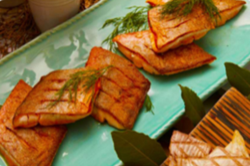 Arctic Char Fillets