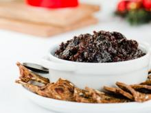Fig and Onion Compote
